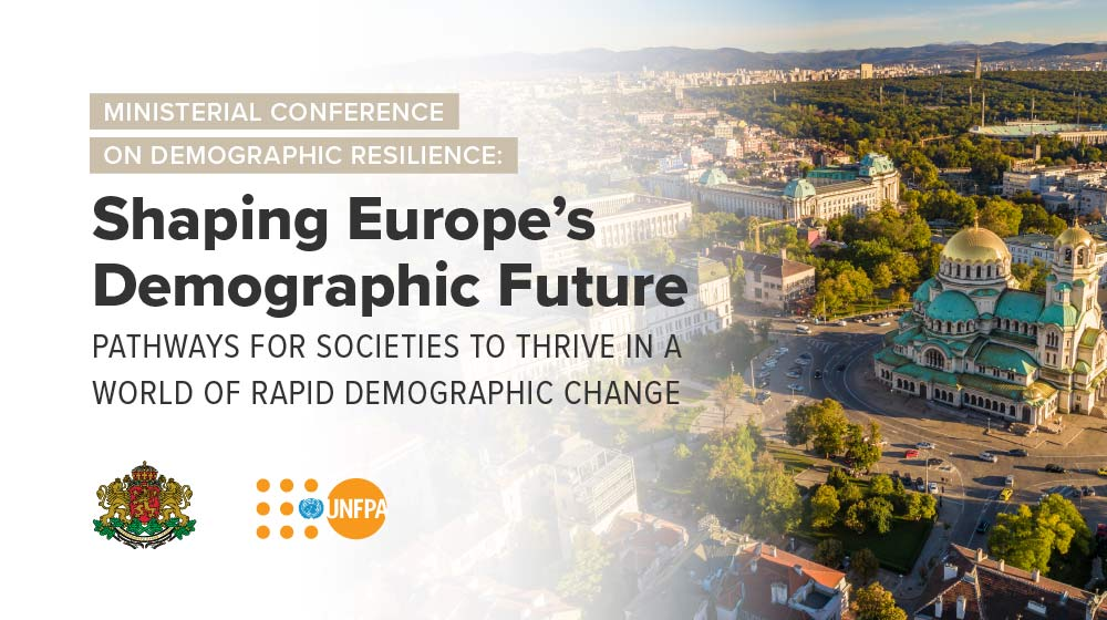 Demographic Resilience Conference