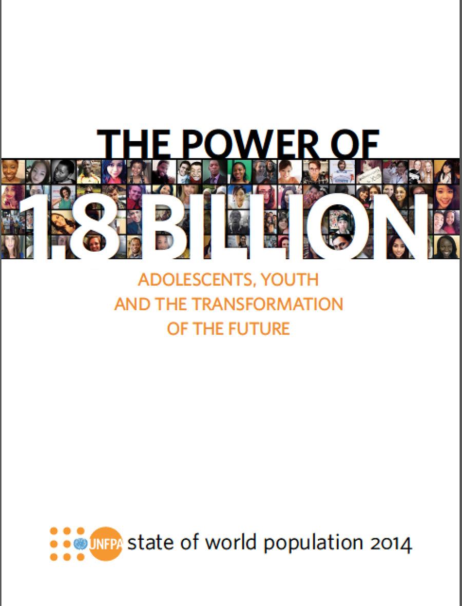 SWOP 2014: The Power of 1.8 Billion