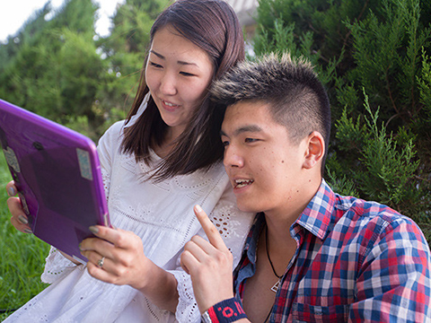 Sexuality education comes to Kyrgyzstan