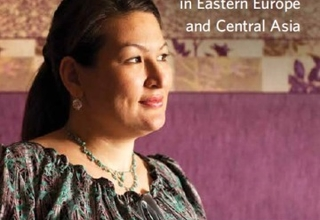 Delivering for Women and Young People in EECA