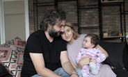 The Dedalamazishvili family in Georgia