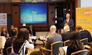 IAPPD meeting in Moldova
