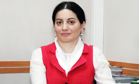 Dr. Lela Shengelia